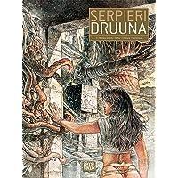 Druuna Vol. 1 - Exclusivo Amazon