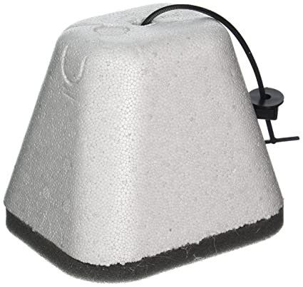 Amazon.com: Frost King FC1 Outdoor Foam Faucet Cover, Oval ...