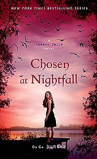 Amazon whispers at moonrise shadow falls book 4 ebook chosen at nightfall shadow falls book 5 fandeluxe Epub