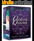 Ondine Quartet Collection: Volume 2
