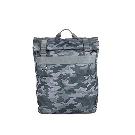 New Balance Lifestyle Athletics Roll Top Backpack