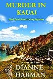 Murder in Kauai: A Chef Dani Rosetti Cozy Mystery