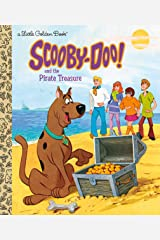 Scooby-Doo and the Pirate Treasure (Scooby-Doo) (Little Golden Book) Kindle Edition