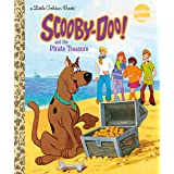 Scooby-Doo and the Pirate Treasure (Scooby-Doo) (Little Golden Book)