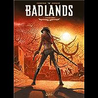 Badlands T01 : L'Enfant-hibou (French Edition)