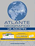 Atlante geografico De Agostini. Deluxe edition. Ediz. a colori. Con aggiornamento online