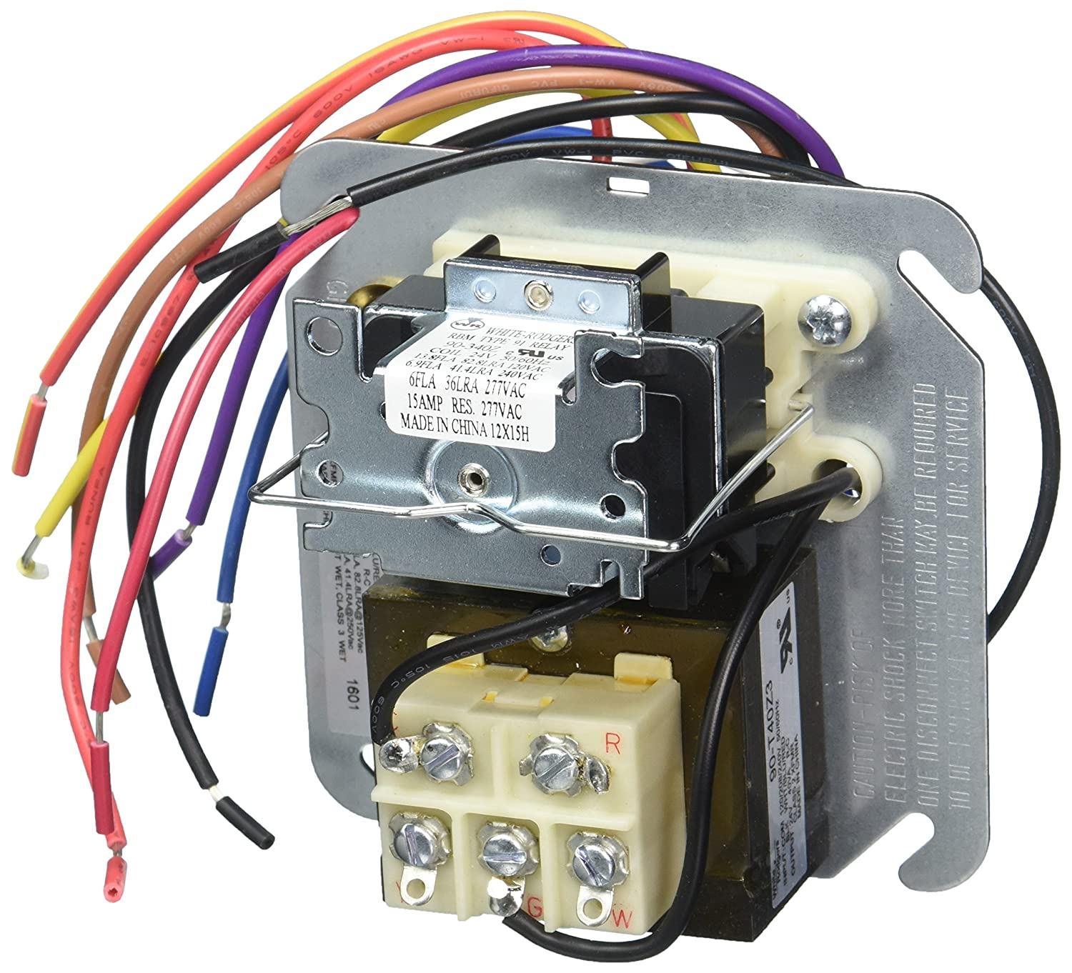 White Rodgers 90 130 Fan Control Center 503634 Home Nutone 769rft Wiring Diagram For A Bathroom Kitchen