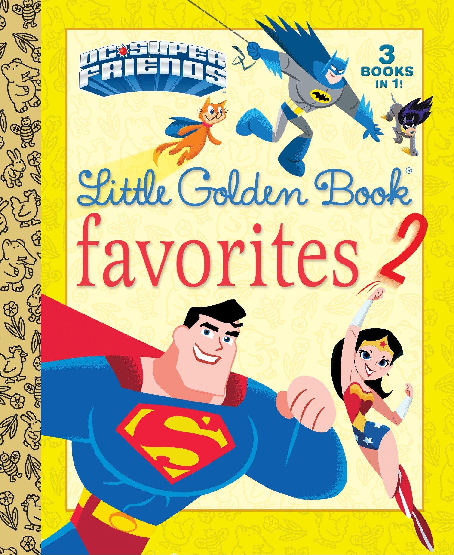 Download DC SUPER FRIENDS LGB ebook