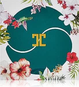 Jayjun Cosmetic GREEN TEA EYE GEL PATCH 1.4g x 60ea
