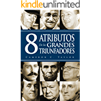 8 atributos de los grandes triunfadores