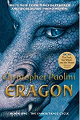 Eragon: Book I (The Inheritance Cycle 1) Kindle Edition