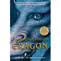Eragon: Book I (The Inheritance Cycle 1)
