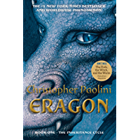 Eragon: Inheritance, Book I (The Inheritance Cycle 1)
