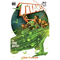 Titans Vol. 6: Into the Bleed