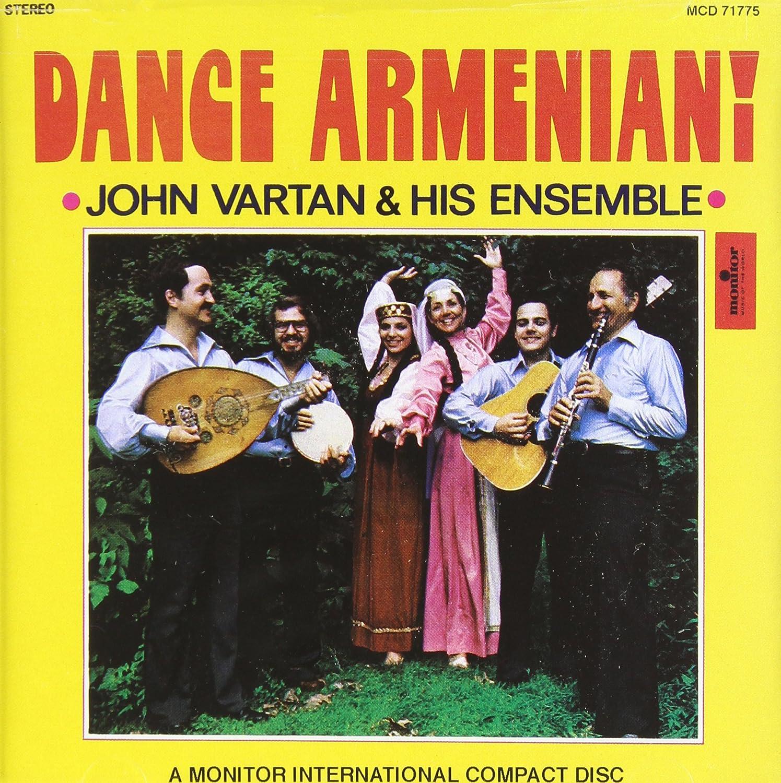 Dance Armenian!