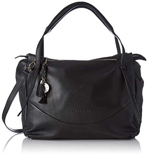 Womens Alicante Pgvint Shoulder Handbag, 16x33x26 cm (B x H x T) Liebeskind