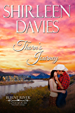 Thorn's Journey (Burnt River Contemporary Western Romance Book 2)
