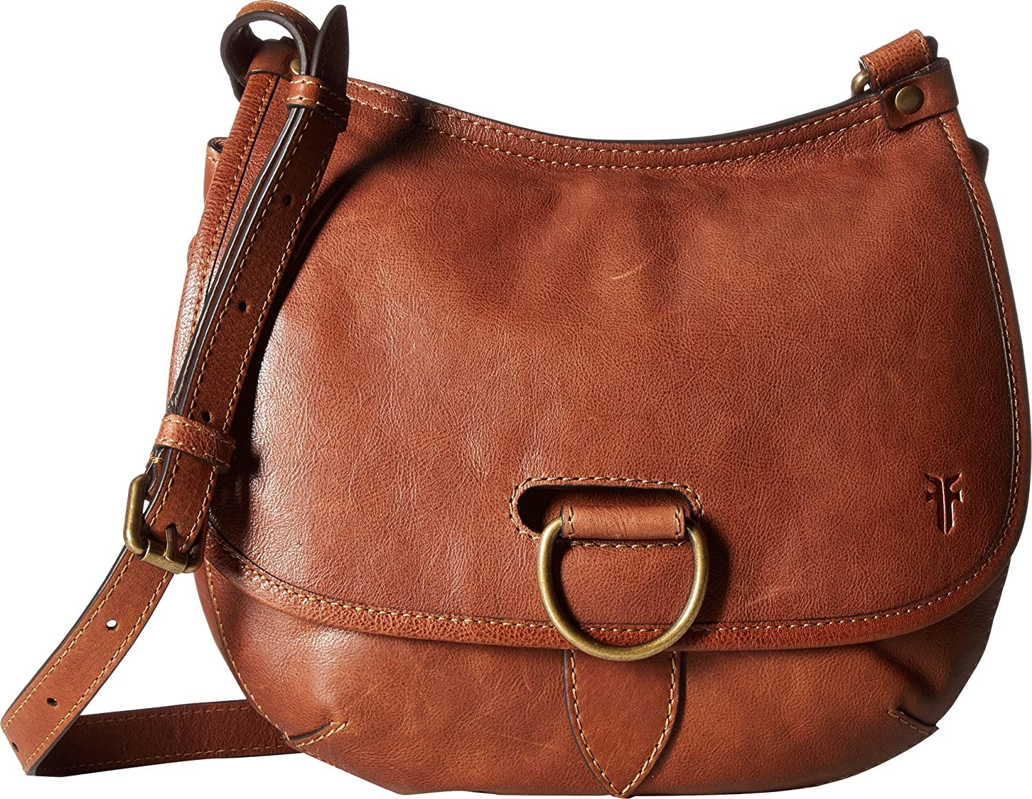 Frye Womens Lucy Crossbody