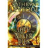Love Never Dies: A Time-Travel Romance Bundle