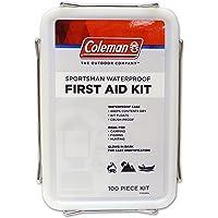 Coleman 7609 Sportsman Waterproof First Aid Kit