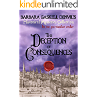 The Deception of Consequences (Historical Mysteries Collecton Book 5)
