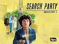 Amazon.com: Search Party Season 1: Amazon Digital Services LLC