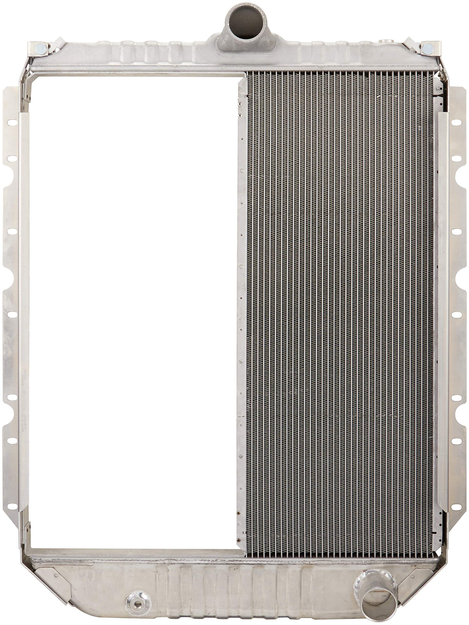 Spectra Premium 2006-3512A Industrial Complete Radiator by Spectra Premium