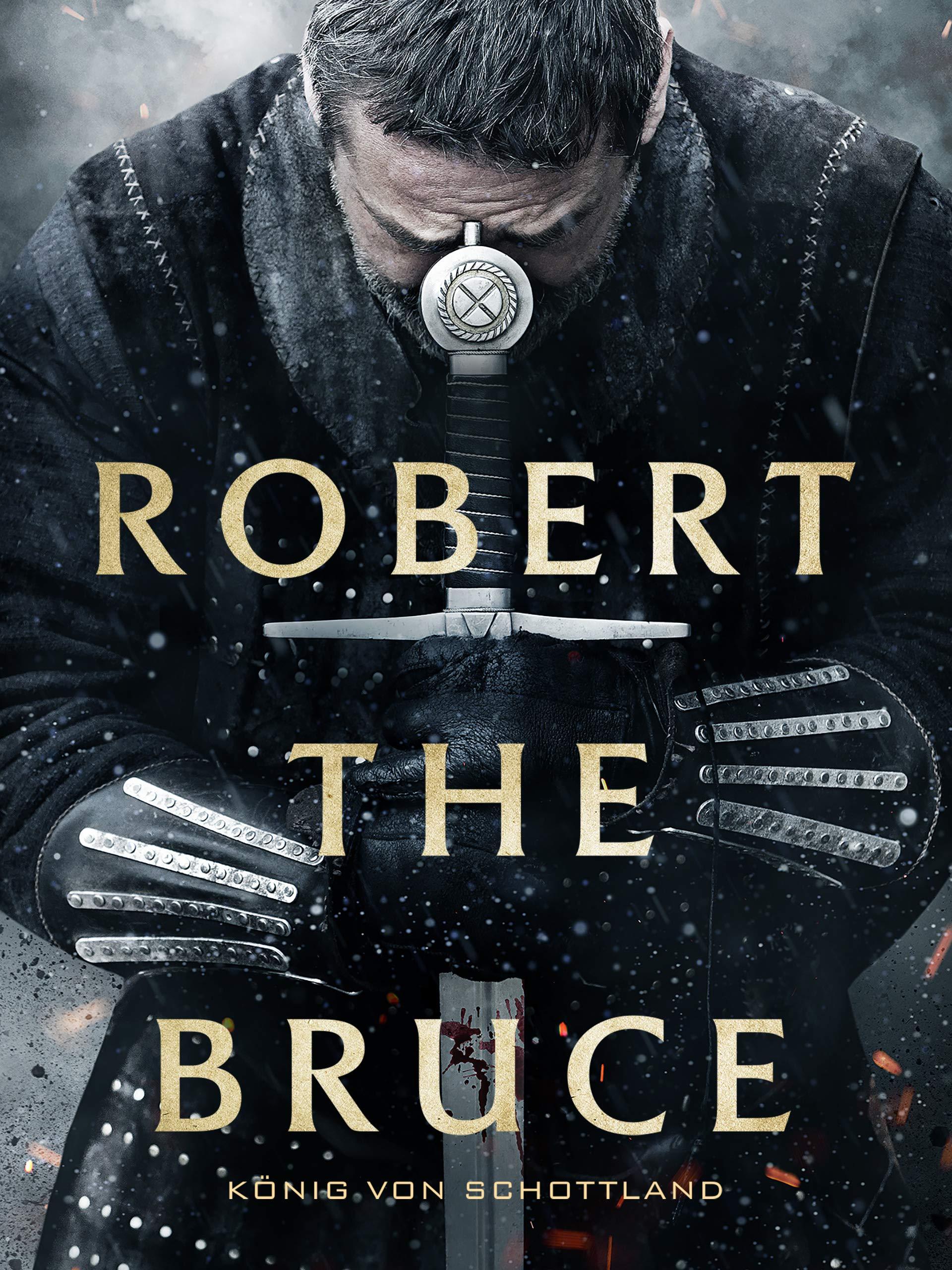 Amazon.de: Robert The Bruce - König von Schottland [dt./OV