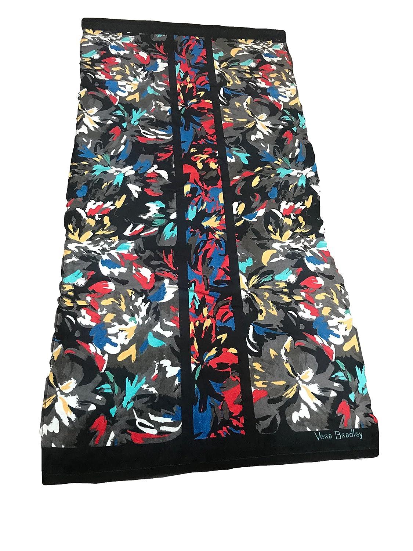 Vera Bradley Beach Towel (Splash Floral)
