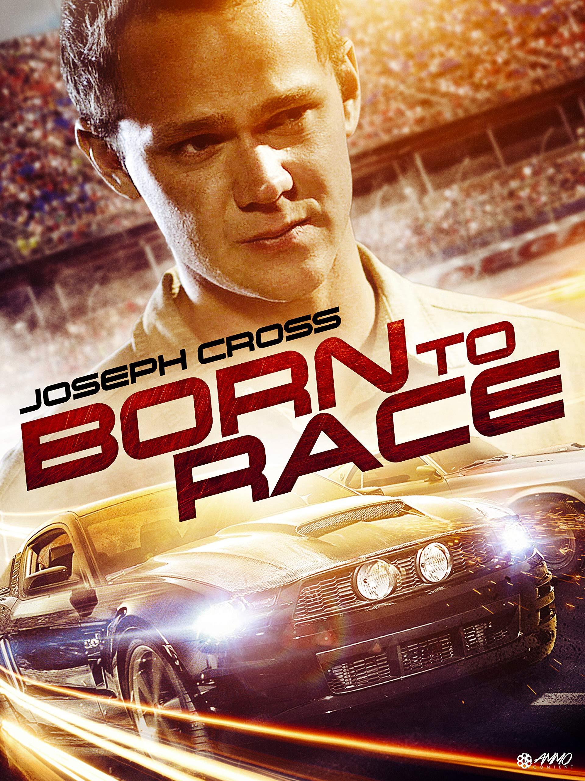 Born to Race on Amazon Prime Video UK