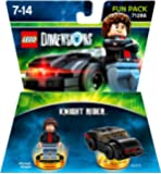 Knight Rider Fun Pack - Lego Dimensions