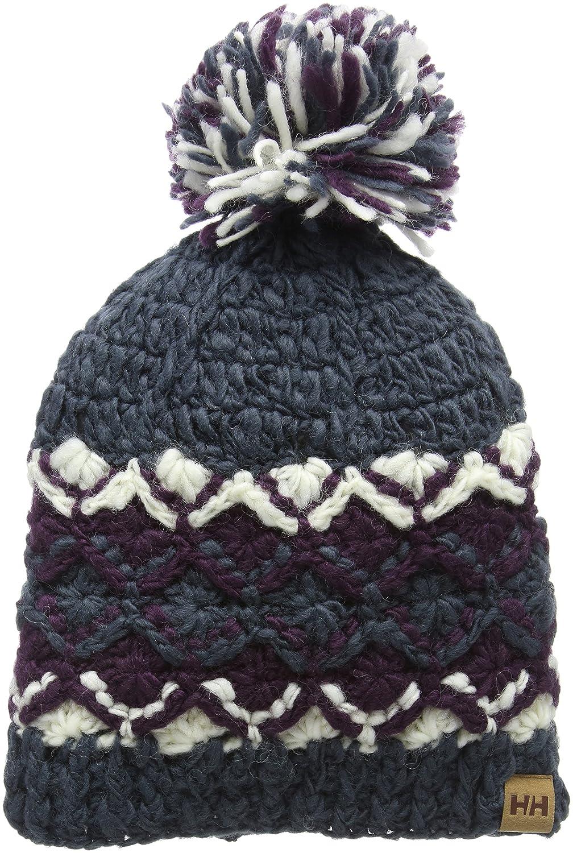 Helly Hansen Wool Knit Beanie - Gorro para Mujer 68071