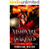 Visionary Awakened (Paranormal INC Series Book 2)