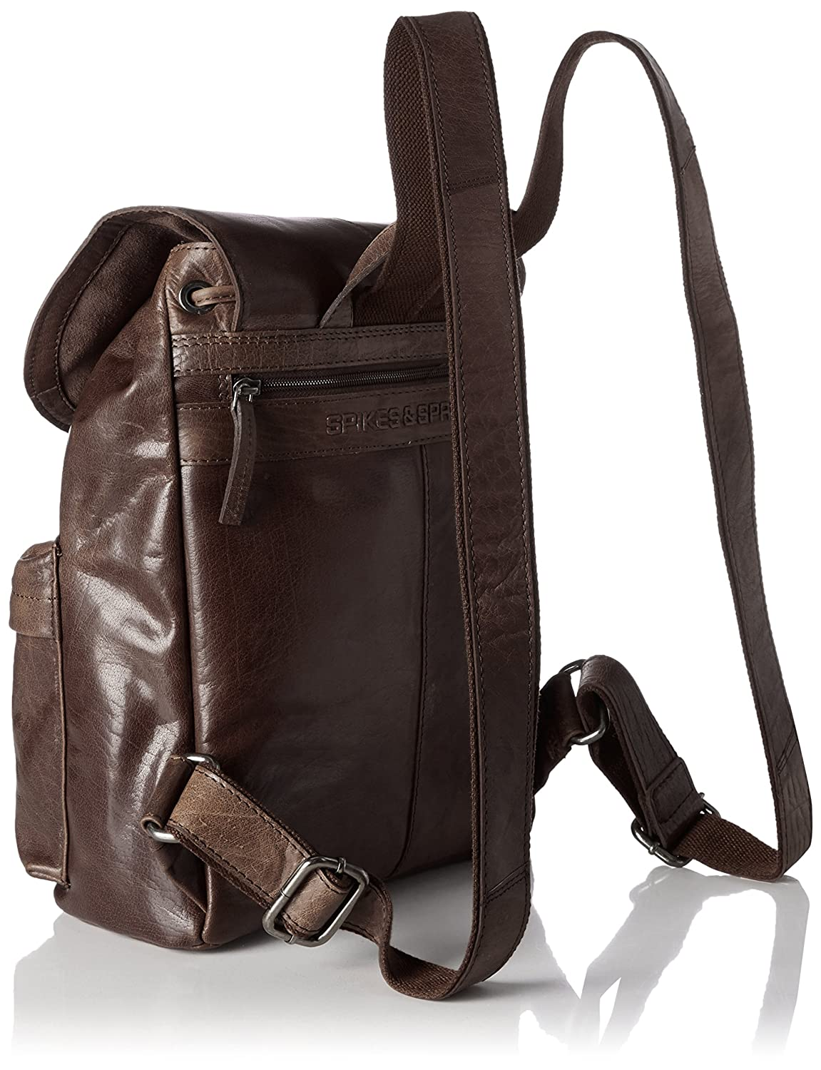 Mochilas Adulto dark amp; Sparrow Spikes Backpack Unisex Braun qwSgZTHT
