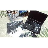 AVOX 10型ポータブルDVDプレーヤー ADP-1001HK