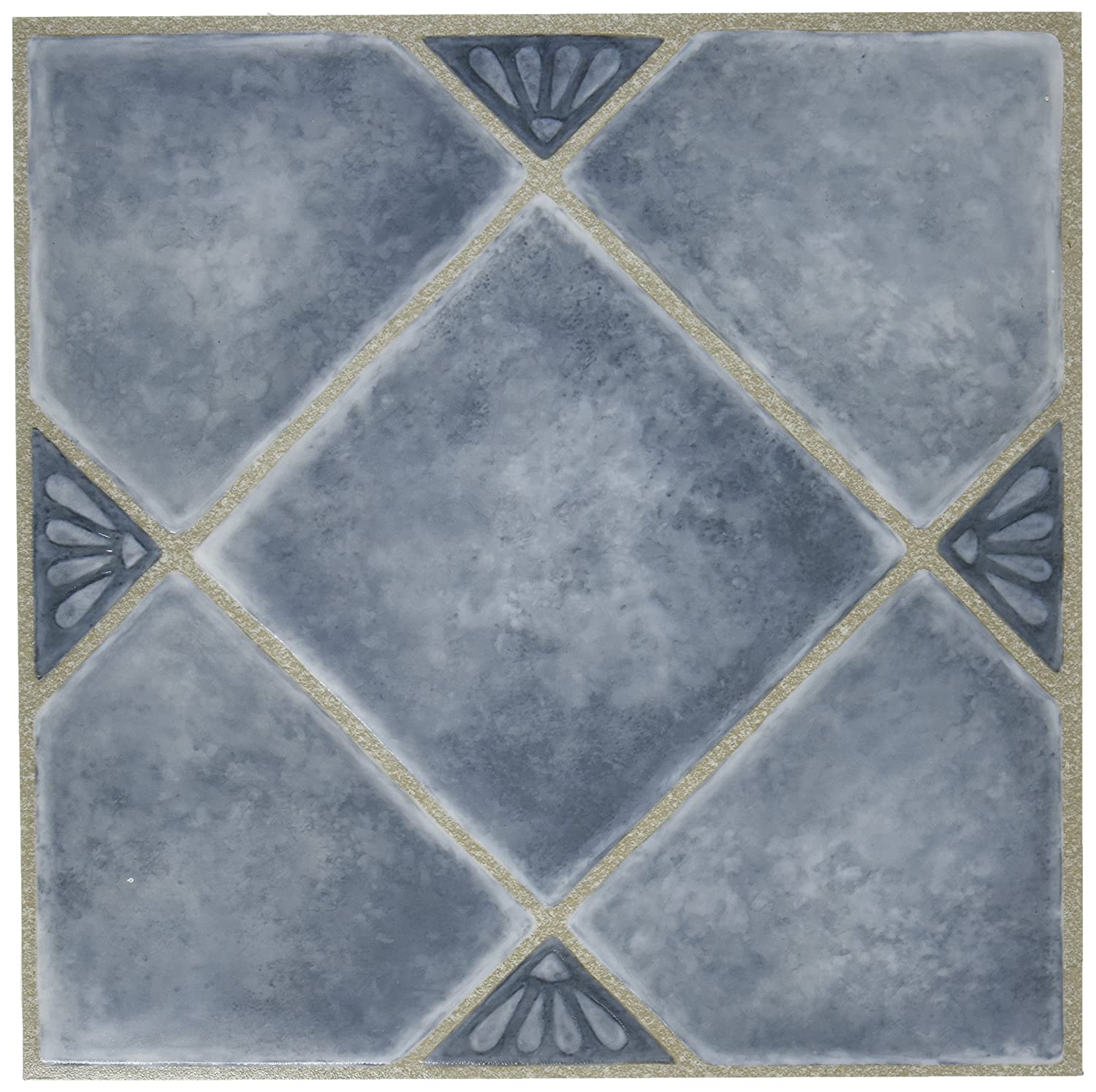 Amazon home dynamix 7984 madison vinyl tile 12 by 12 inch amazon home dynamix 7984 madison vinyl tile 12 by 12 inch blue box of 9 home kitchen dailygadgetfo Gallery