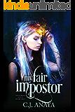 My Fair Impostor (Paranormal Misfits Book 3)