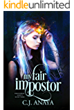 My Fair Impostor: Allies Of The Fae Realm Fated Mates Romance (Paranormal Misfits Book 3)
