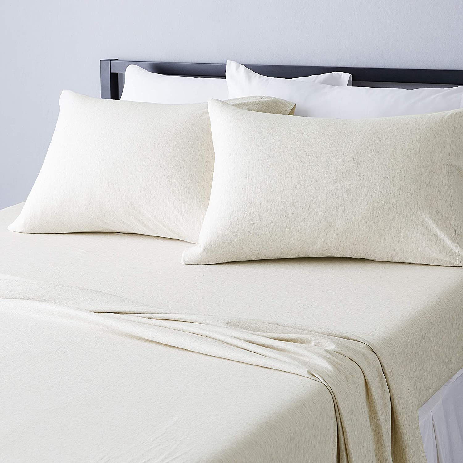 Lot of 10  FLAT bed sheet  Queen SIZE NO PILLOW COVER COLOR WHITE  OR BEIGE