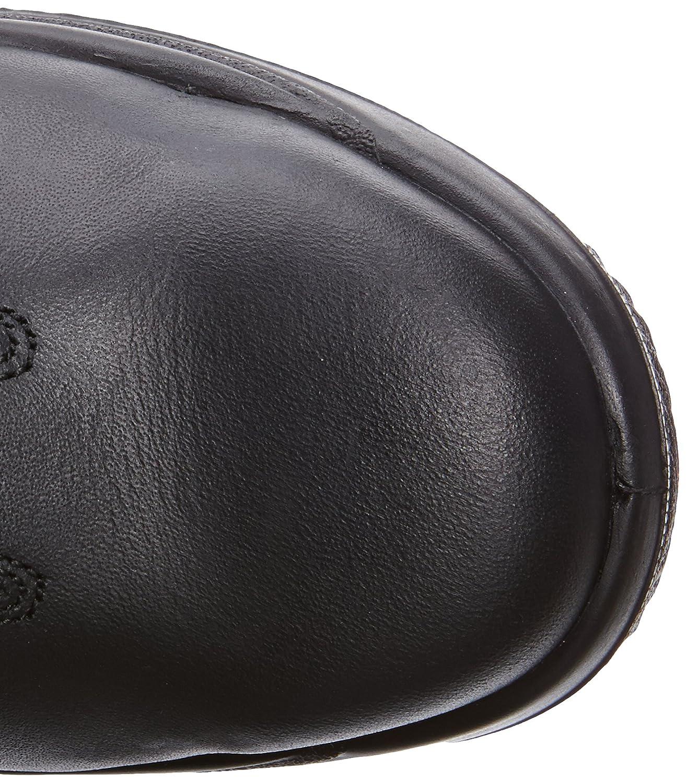 Dickies Quebec Unlined Boot - Calzado de protección para hombre: Amazon.es: Industria, empresas y ciencia