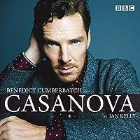 Benedict Cumberbatch reads Ian Kelly's Casanova: A BBC