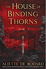 The House of Binding Thorns (A Dominion of the Fallen Novel Book 2) Kindle Edition