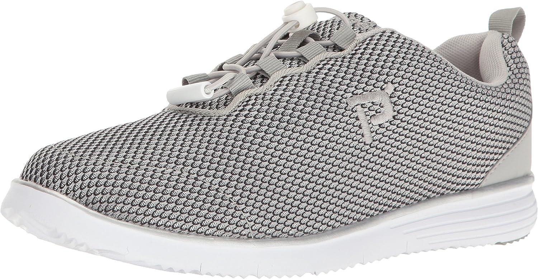 Propét Women's TravelFit Prestige service Sneaker Cheap