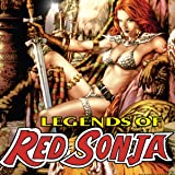 img - for Legends of Red Sonja (Issues) (5 Book Series) book / textbook / text book