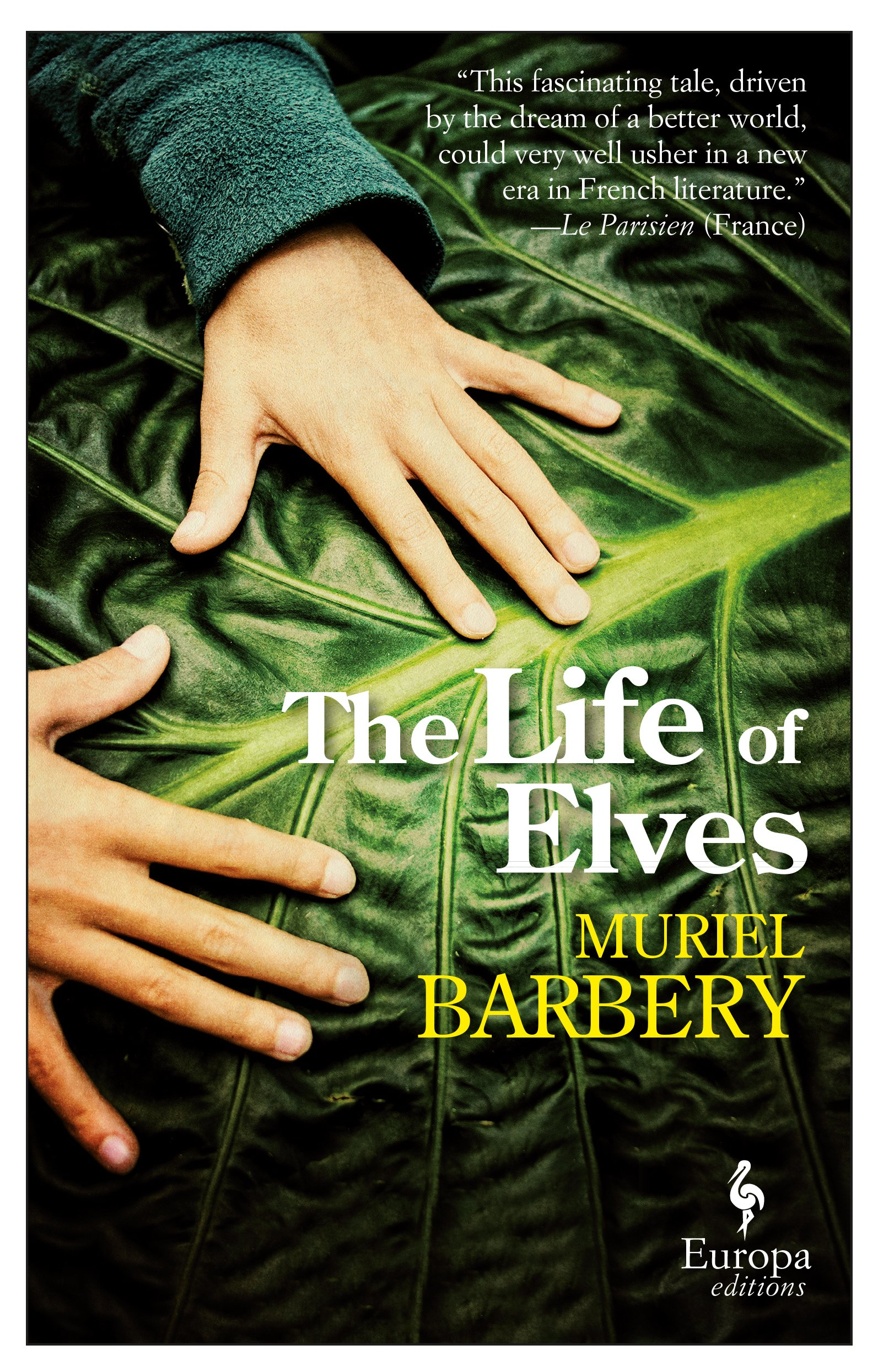 The Life of Elves pdf epub