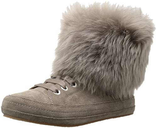 8361d1c5852 UGG Women's Antoine Fur Fashion Sneaker