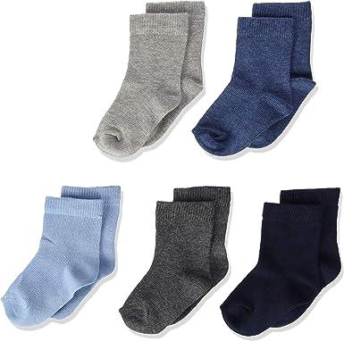 Minymo Boys Calf Socks