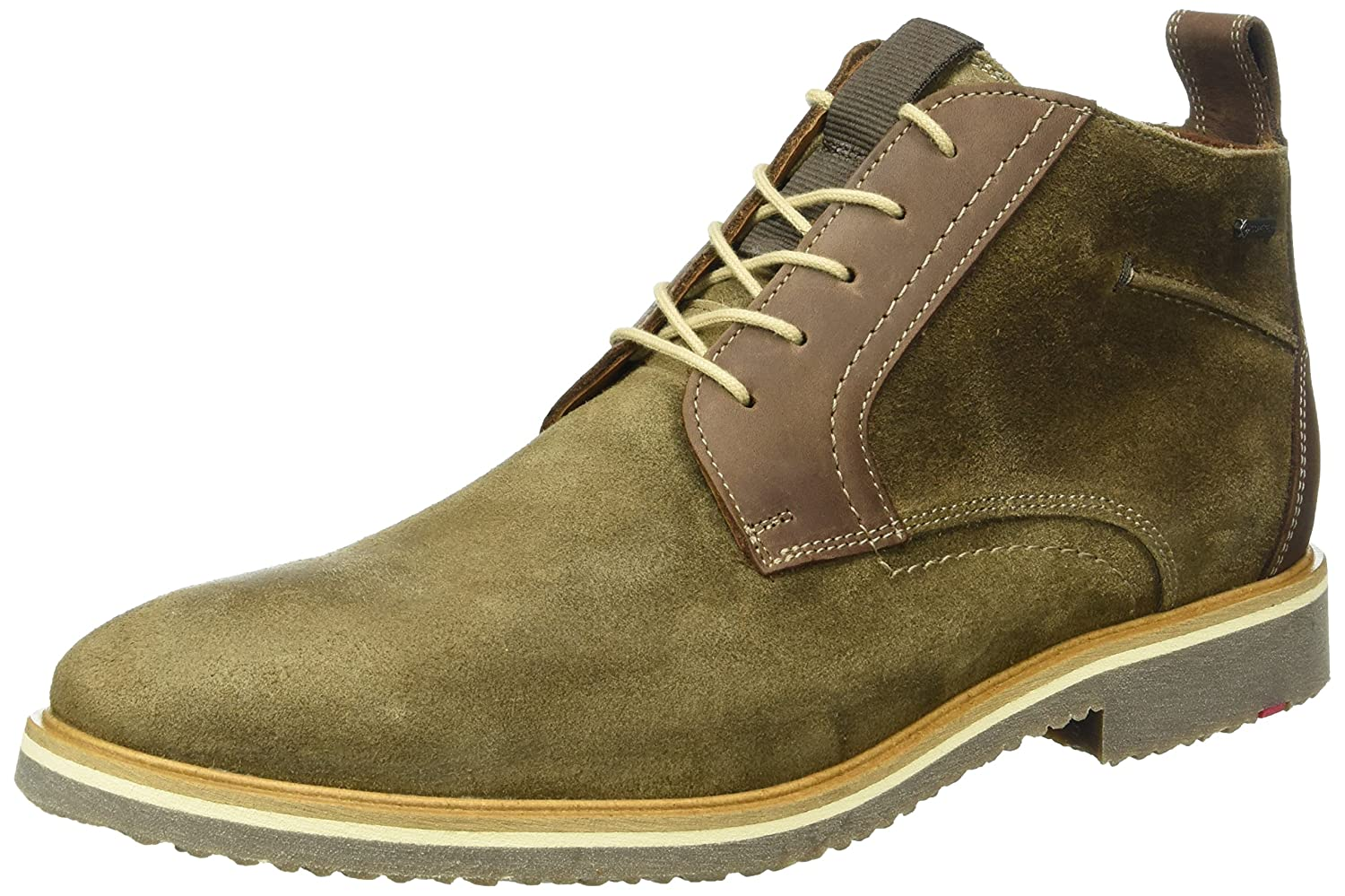 running shoes biggest discount retail prices Lloyd Vitos Gore-tex, Men's Ankle Boots