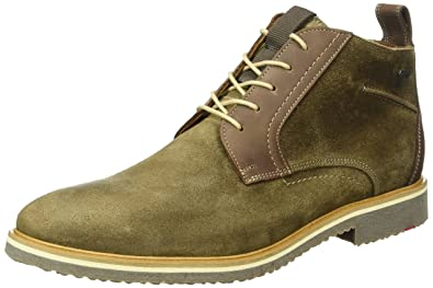 lowest price lace up in multiple colors Lloyd Vitos Gore-tex, Men's Ankle Boots