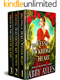 The Keys to a Lockridge Heart: A Clean & Sweet Regency Historical Romance Collection